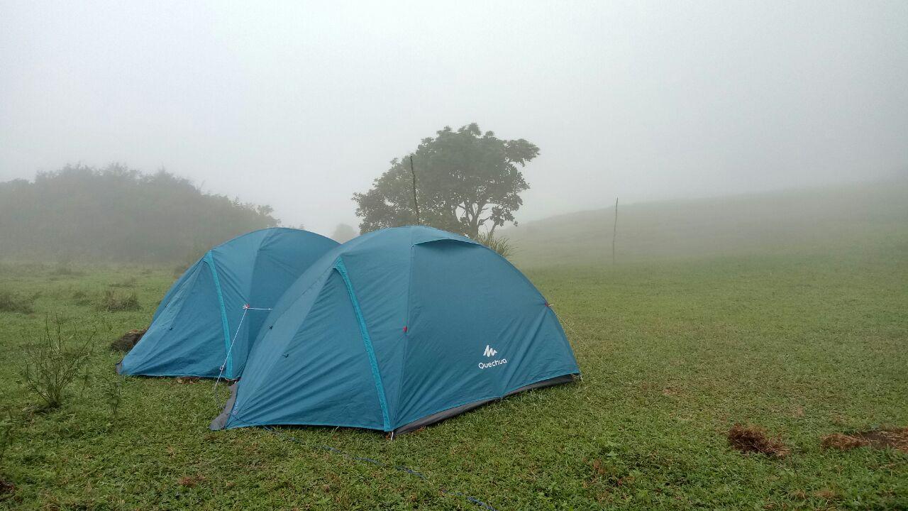 Eagle Point Camp