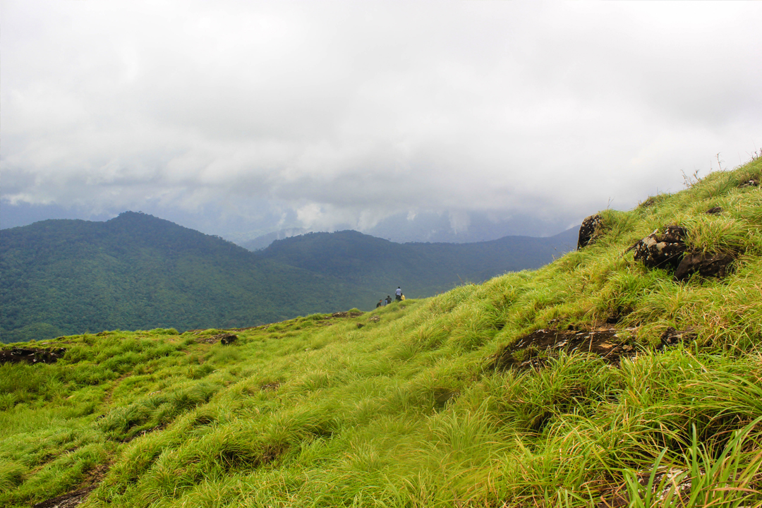 Ponmudi. The Best Places To Visit In Kerala