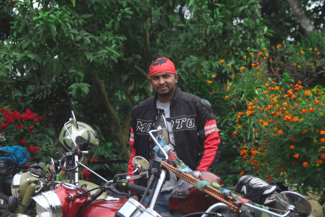 Ready To Ride. Riding Destinations In Wayanad
