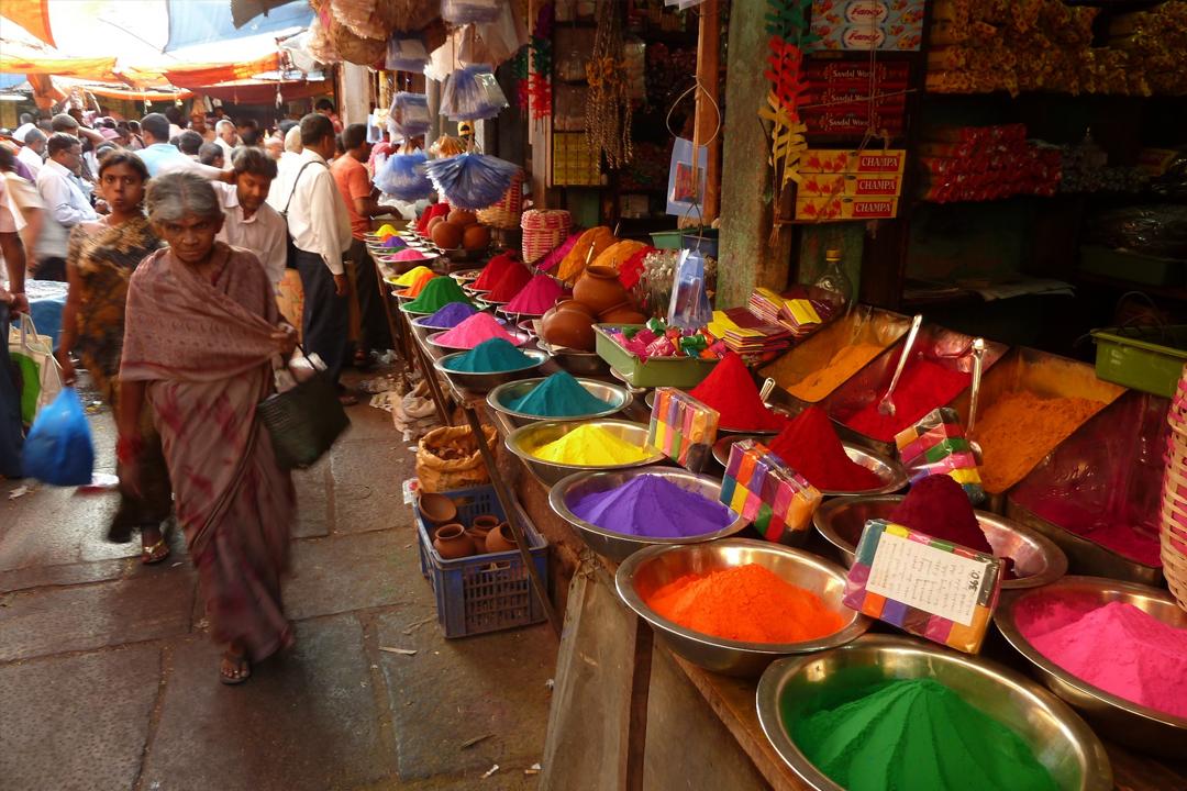 Holi Colours Set For Sale