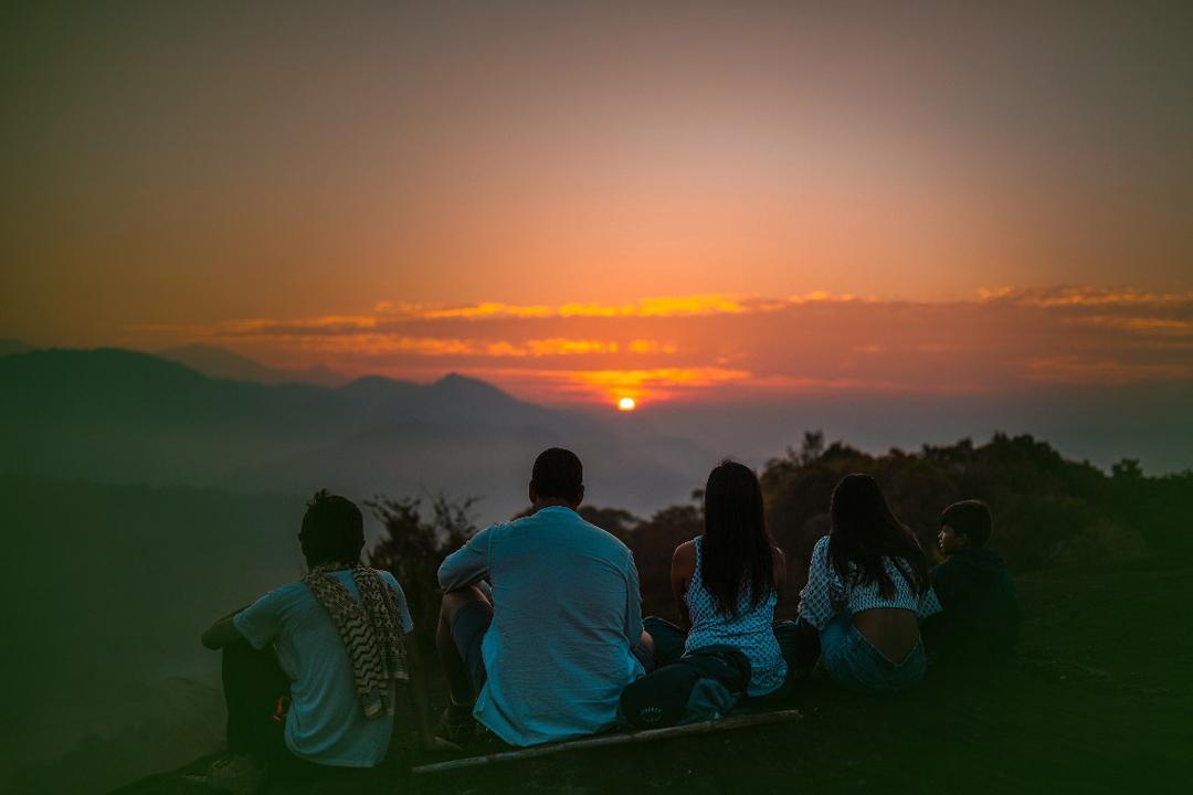 Be At Nature. Munnar Base Camp Adimali. Vacation
