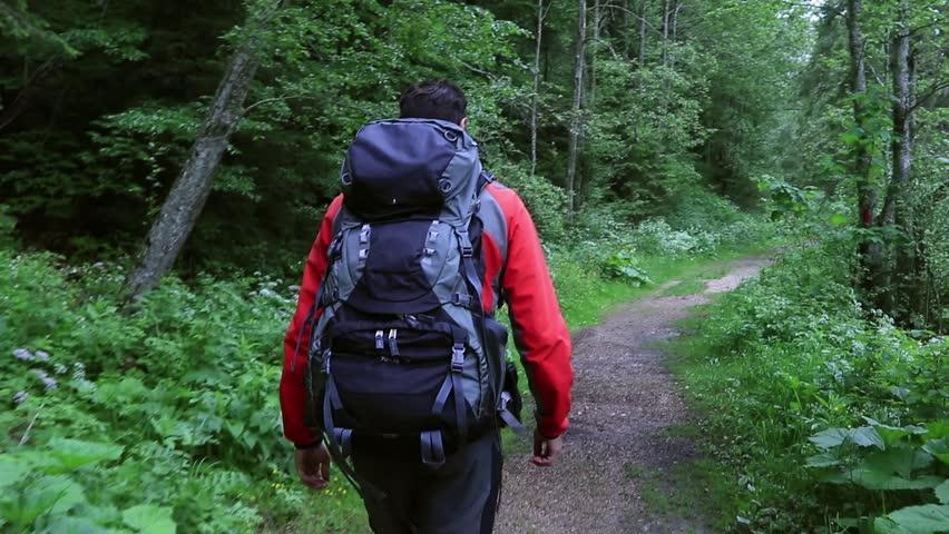 Lighter Backpacks. Redress
