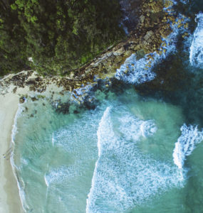 Travel Destinations. From Beaches To Hilltops_Cover