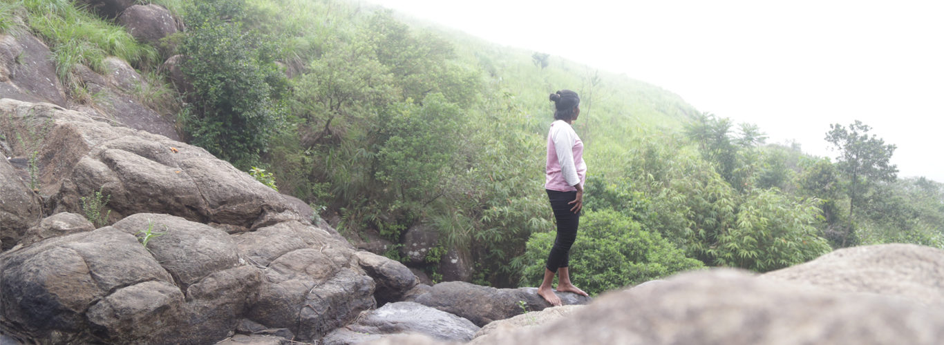 Girls Camping In Vagamon_Cover