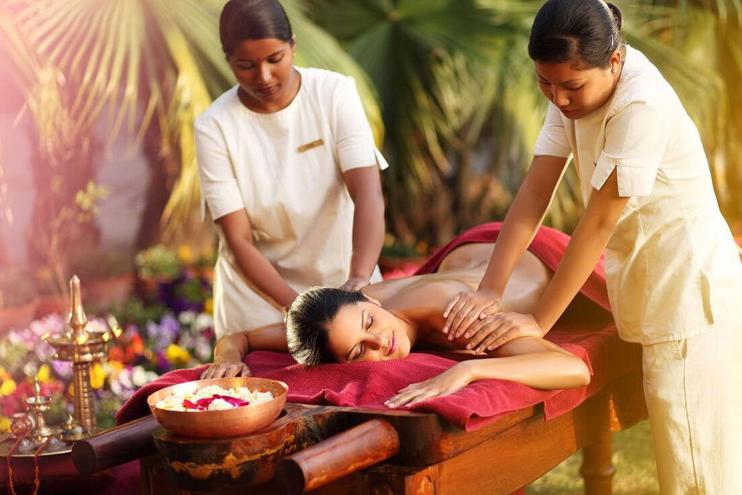 Kerala Ayurveda Massages